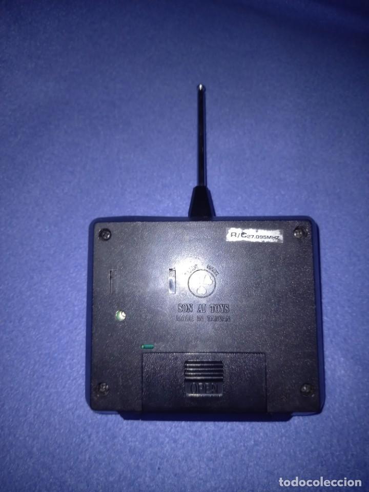 Radio Control: Coche radiocontrol Ferrari F40 año 1989 - Foto 7 - 254810940