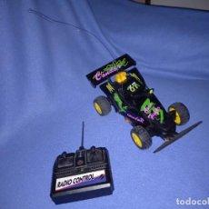 Radio Control: ANTIGUO COCHE RADIOCONTROL 4X4. Lote 254815120