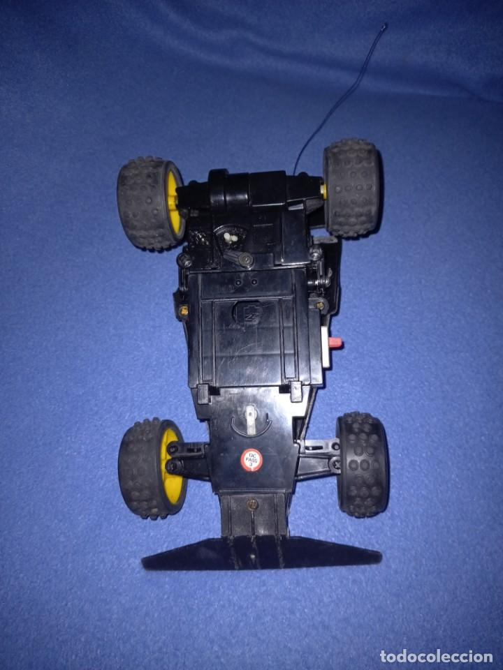 Radio Control: Antiguo coche radiocontrol 4x4 - Foto 6 - 254815120