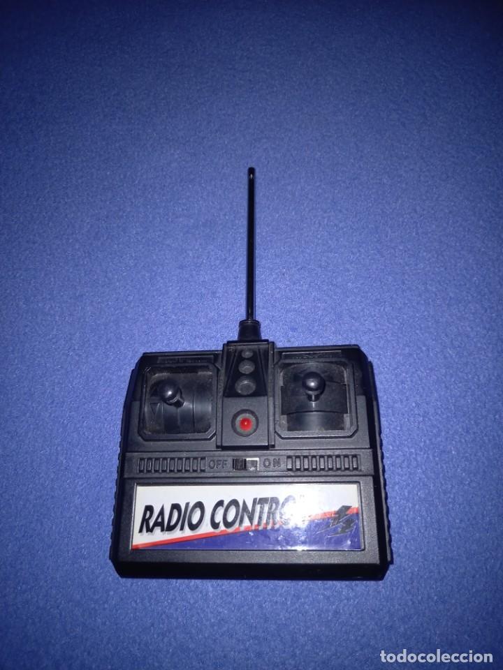 Radio Control: Antiguo coche radiocontrol 4x4 - Foto 7 - 254815120