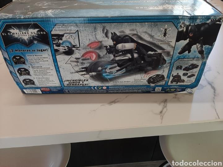 Radio Control: Bad-Pod R/C Batman - Foto 3 - 255976625