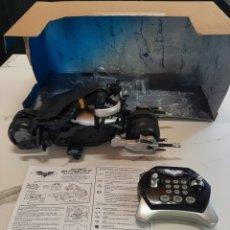 Radio Control: BAD-POD R/C BATMAN. Lote 255976625