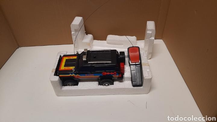 Radio Control: TRAIL BLAZER RADIO CONTROL AÑOS 70/80 RARO MODELO - Foto 5 - 257409395