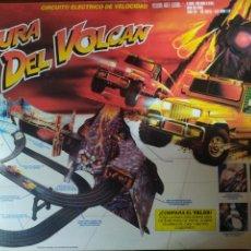 Radio Control: AVENTURAS DEL VOLCÁN, RACING TEAM FAMOPLAY.. Lote 259263245
