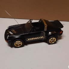 Radio Control: PORSCHE 911 TURBO TARGA DE TAIYO MADE IN JAPAN. Lote 259297335