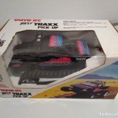 Radio Control: TAIYO FAST TRAXX PICKUP. Lote 263131075