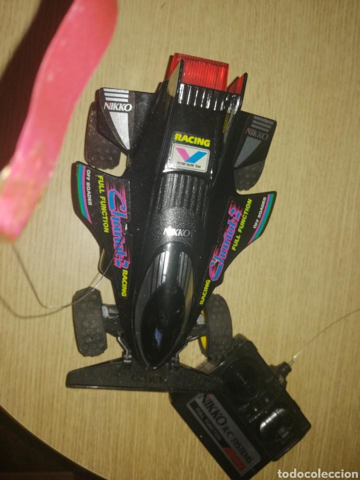 Radio Control: Burner. 1 blazer radio control funcionando - Foto 2 - 270920438