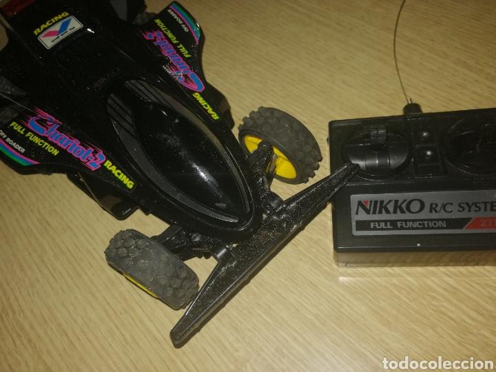 Radio Control: Burner. 1 blazer radio control funcionando - Foto 3 - 270920438