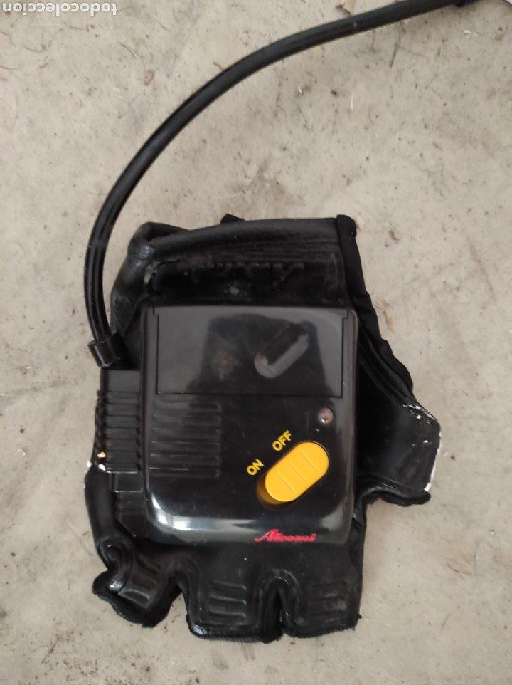 Radio Control: Coche teledirigido el guante fantástico - Foto 10 - 270968643