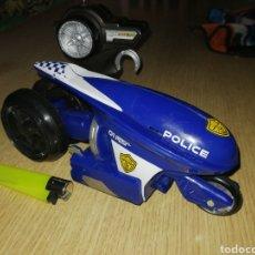 Radio Control: MOTO POLICE RADIOCONTROL. Lote 275129528