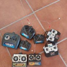 Radio Control: MANDOS RADIOCONTROL. Lote 275591288