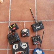 Radio Control: MANDOS RADIOCONTROL. Lote 275591723