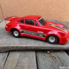 Radio Control: RC PORSCHE 911 RS TURBO RADIO CONTROL. Lote 276106343