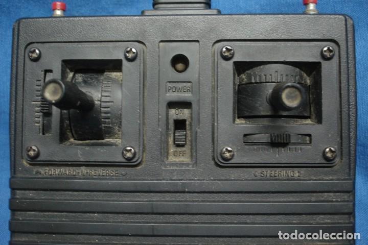 Radio Control: MANDO 27 MHz FULL FUNCTION R/C SYSTEMS MARCA WAVELON - Foto 2 - 276963568