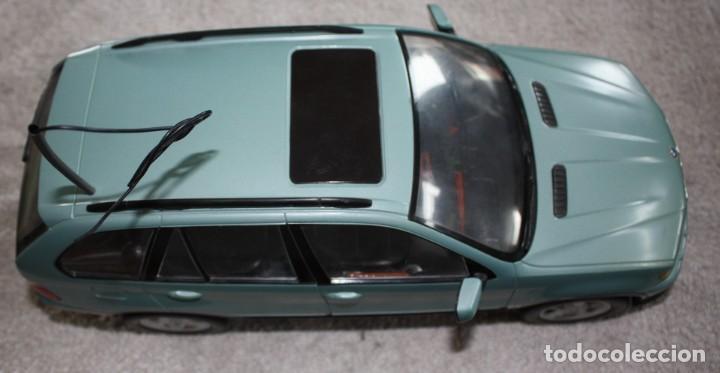 BMW X5 RADIO CONTROL. MARCA DICKIE. (Juguetes - Modelismo y Radiocontrol - Radiocontrol - Coches y Motos)