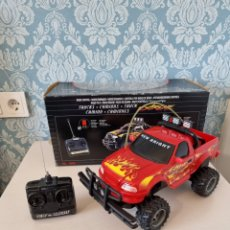 Radio Control: VEHÍCULO RADIO CONTROL EXTREME. Lote 288060613