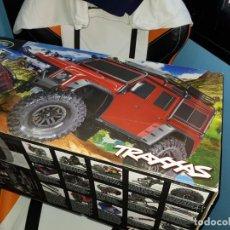 Radio Control: TRAXXAS TRX4. Lote 288430623