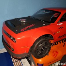 Radio Control: KYOSHO GT2 VE. Lote 288509708