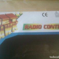 Radio Control: COCHE RADIO CONTROL AÑOS;90S. Lote 289526608