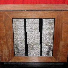 Radios antiguas: ALTOPARLANTE RADIOGLOBE AÑOS 1930. Lote 6004703