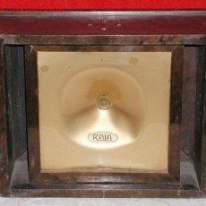Radios antiguas: ALTOPARLANTE RALA. Lote 8830922