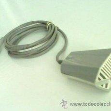 Radios antiguas: MICRÓFONO DE LA MARCA GRUNDIG. Lote 27315426