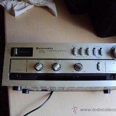 Radios antiguas: KENWOOD KA-300 SOLO RECOGIDA PERSONALMENTE. Lote 69228798