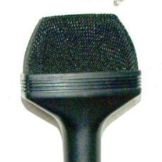 Radios antiguas: MICROFONO AOI. Lote 27647235