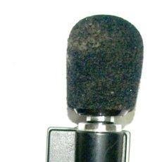 Radios antiguas: MICROFONO ELMO. Lote 27647261