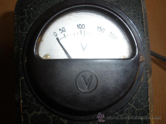 Radios antiguas: Elevador de radios de válvula - Foto 6 - 28636397