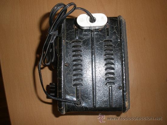 Radios antiguas: Elevador de radios de válvula - Foto 5 - 28636397