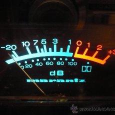 Radios antiguas: MARANTZ 5030 SUPER HARD PERMALLOY HEAD LEGENDARIA PLETINA VINTAGE- 3 CABEZALEZ. Lote 53210093