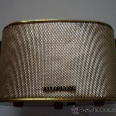 Radios antiguas: ALTAVOZ TELEFUNKEN. Lote 38918835