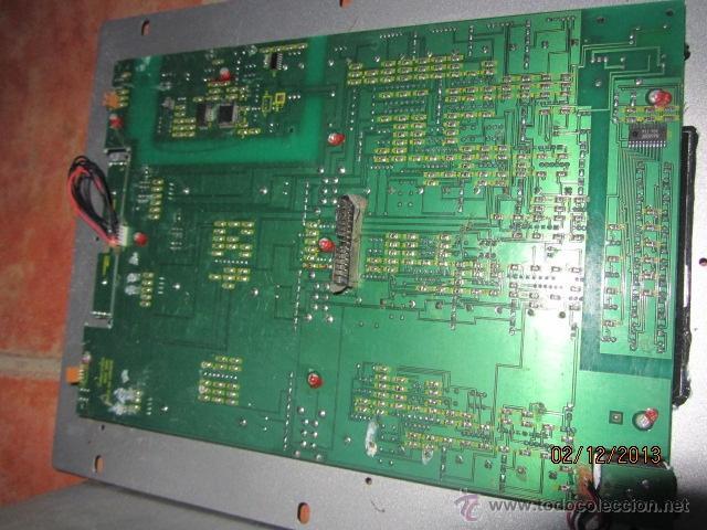 Radios antiguas: Antiguo amplificador PRO MIXER DX 500 - Foto 3 - 40327822