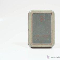 Radios antiguas: VINTAGE MICROPHONE GRUNDIG GDM12 - GERMANY 1950'S GDM 12 MICRO MICROFONO ANTIGUO. Lote 44740312