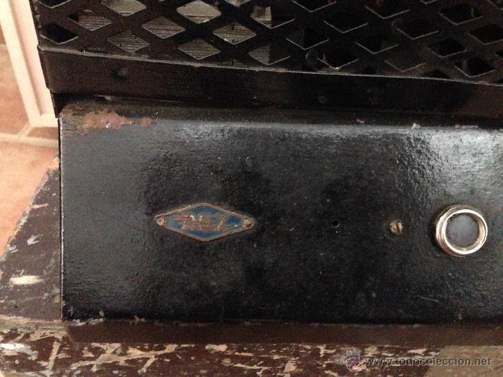 Radios antiguas: AMPLIFICADOR VALVULAS - Foto 4 - 48181034