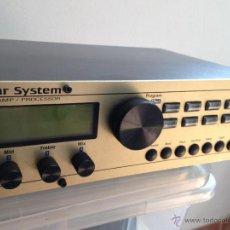 Radios antiguas: PREVIO GUITARRA A VALVULAS DIGITECH 2112 STUDIO TUBE. Lote 48181245