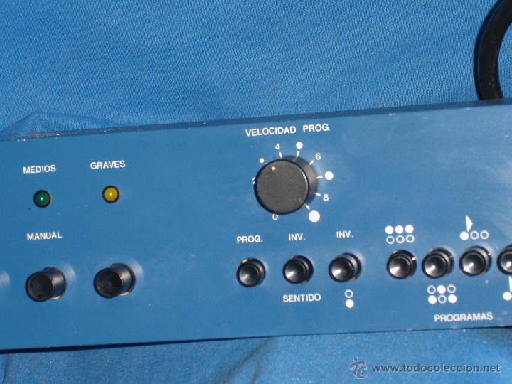 Radios antiguas: DIMMER OL-1200/3SPM MARCA KREMESA - AÑOS 70/80 - ECHO EN ESPAÑA - Foto 5 - 49751195