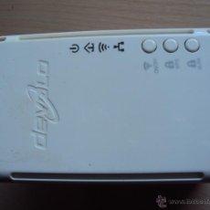 Radios antiguas: AMPLIFICADOR DE SEÑAL. Lote 51226709