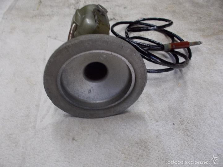Radios antiguas: Microfono Piezo electrico - Foto 9 - 55912397