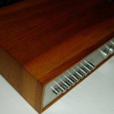 Radios antiguas: AMPLIFICADOR. Lote 56161927