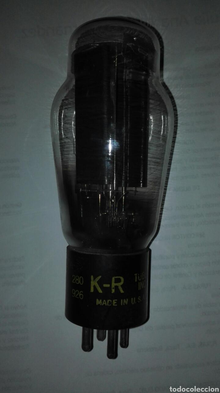 Radios antiguas: Amplificador antiguo - Foto 5 - 74376815