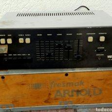 Radios antiguas: AMPLIFICADOR VIETA. Lote 75423881