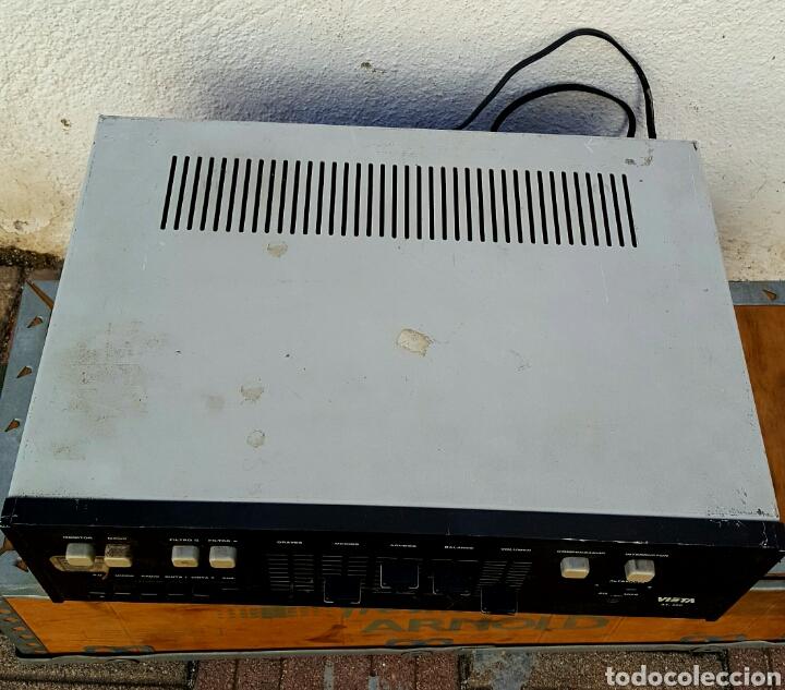 Radios antiguas: Amplificador vieta - Foto 5 - 75423881