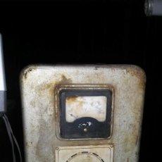 Radios antiguas: AMPLIFICADORES CINE. Lote 76888447