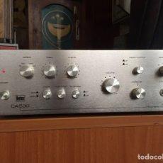 Radios antiguas: AMPLIFICADOR BETTOR CA-530. Lote 77807001
