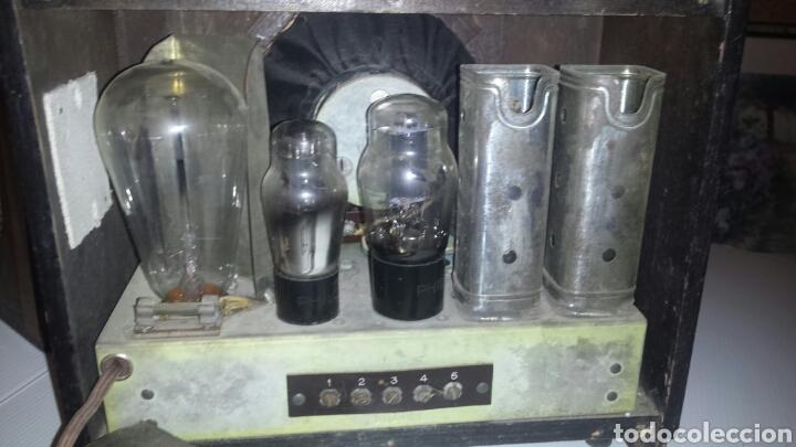 Radios antiguas: PHILCO Modelo U 407 INTERCOMUNICADOR. - Foto 5 - 87661627