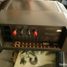 Radios antiguas: EQUIPO DE SONIDO HI-FI , MARCA LENTEK ,+ ALTAVOCES, INGLES 60 WATIOS POR CANAL , REALES,. Lote 96526047