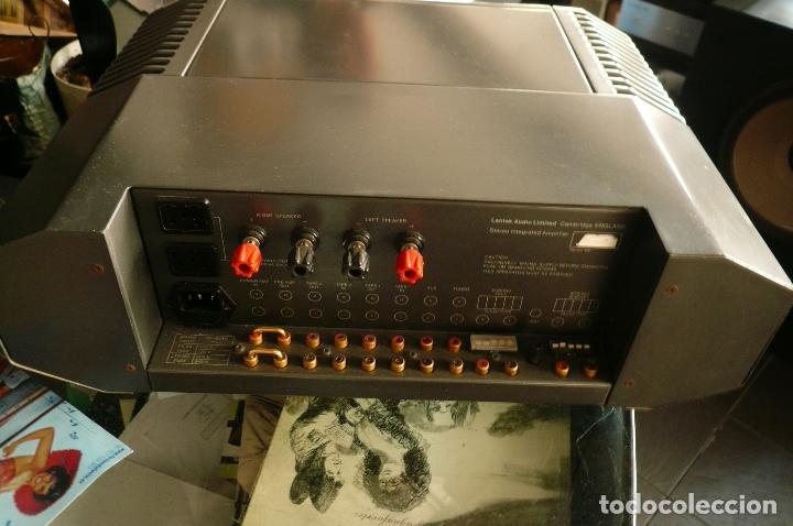 Radios antiguas: equipo de sonido HI-FI , marca LENTEK ,+ altavoces, ingles 60 watios por canal , reales, - Foto 3 - 96526047