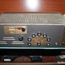 Radios antiguas: AMPLIFICADOR OPTIMUS. Lote 96770971